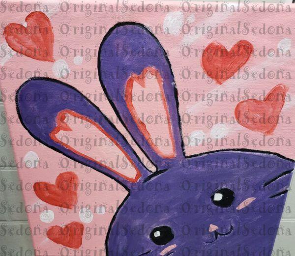 love bunny