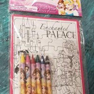 disney palace puzzle